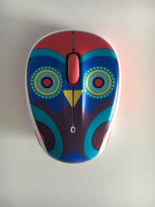 owl-mouse