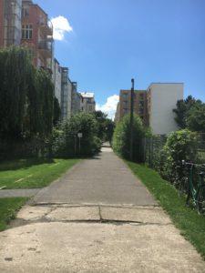 berlin path
