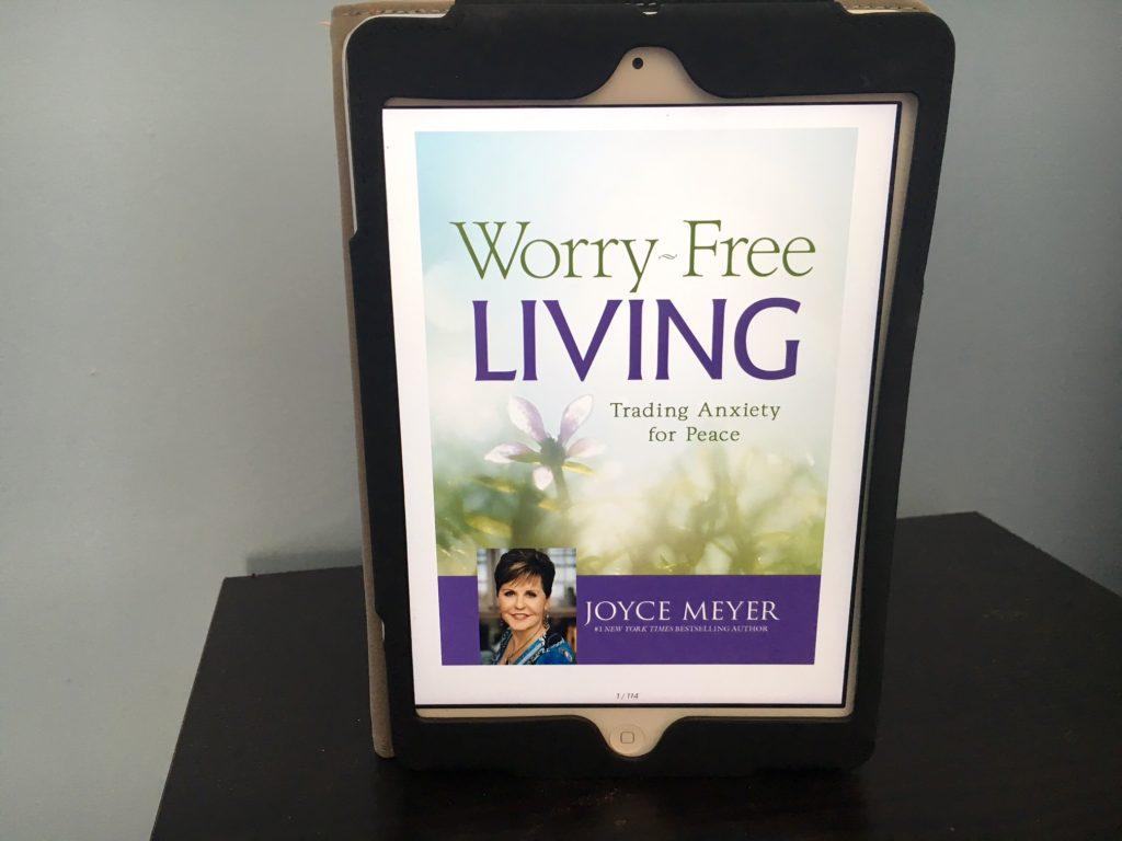 worry-free-living