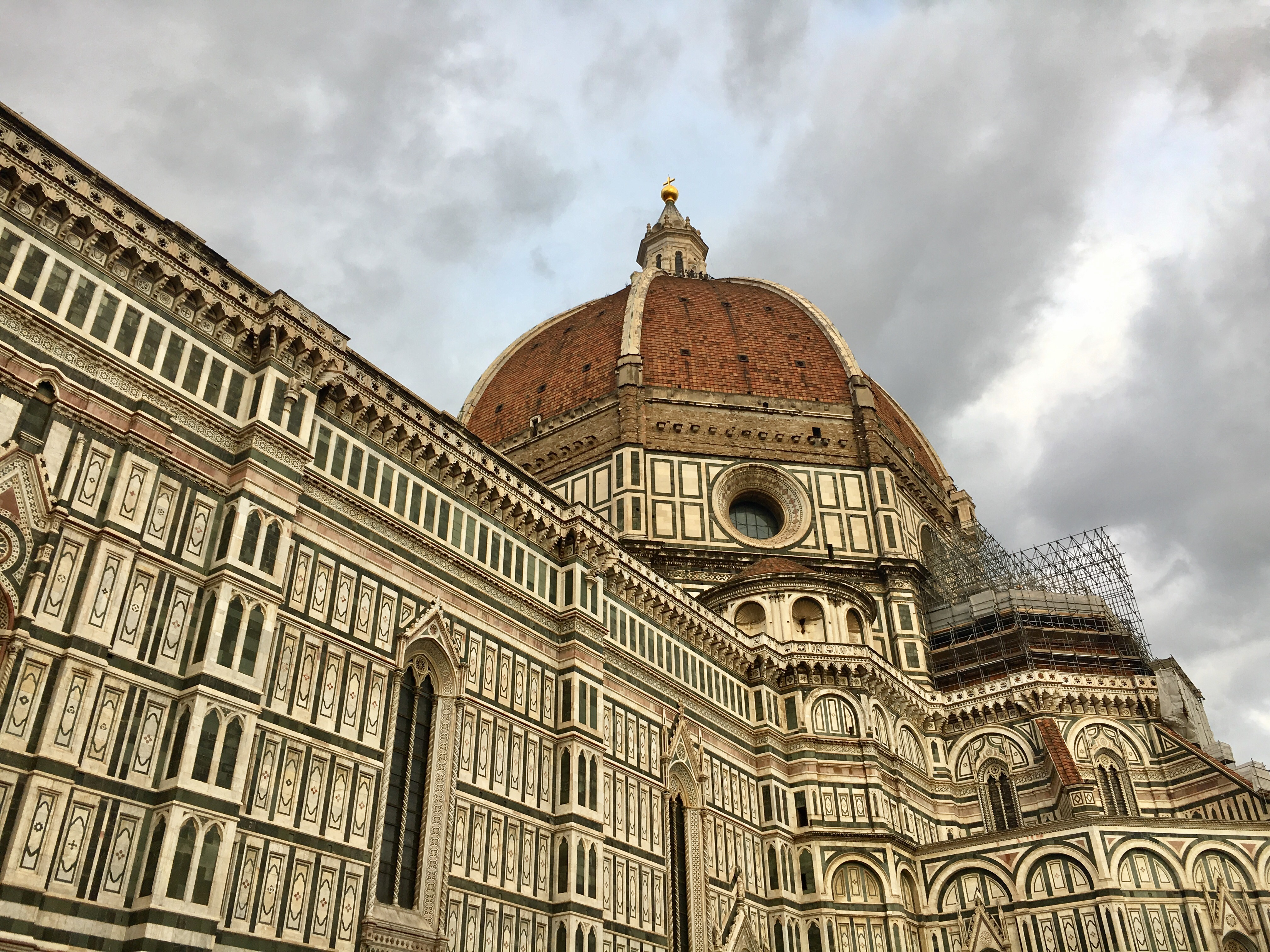 Florence Cathedral: Churches Around the World