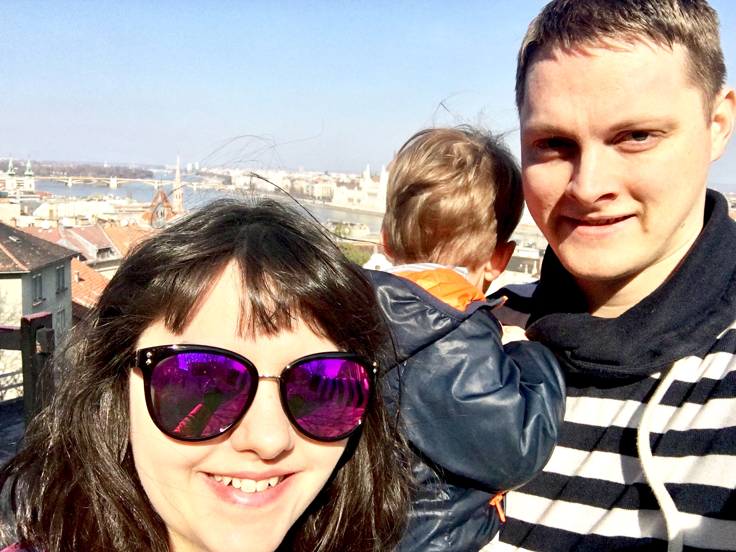 Budapest with Kids