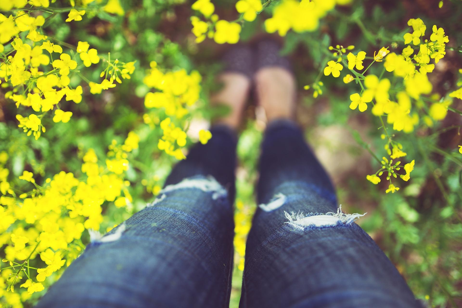 spring to do
