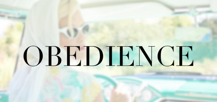 obedience maria drayton