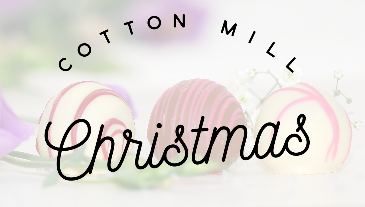 cotton mill christmas