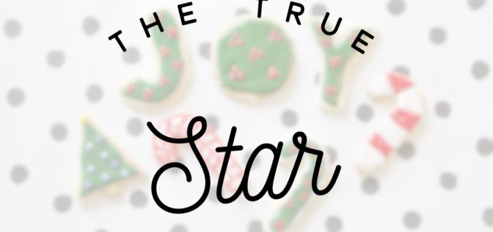 the true star