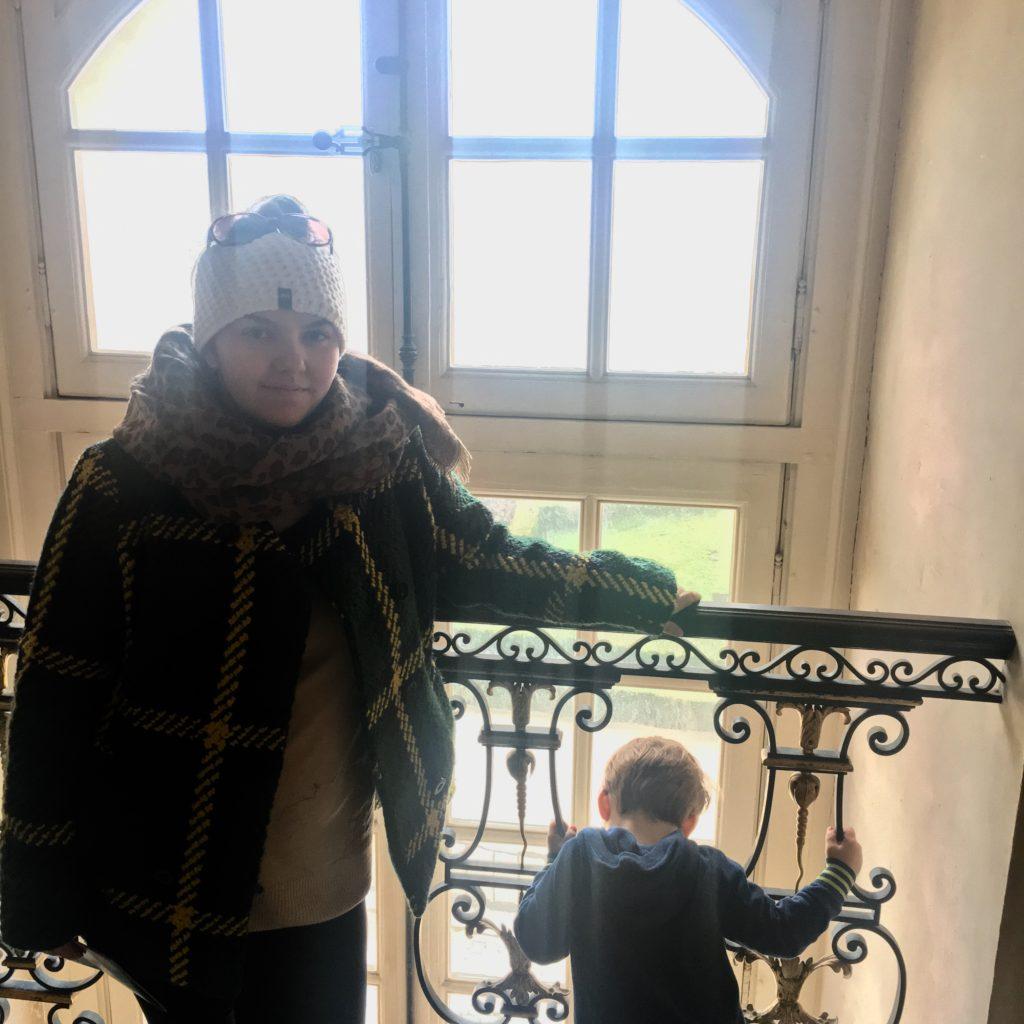 paris 3 days toddler versailles