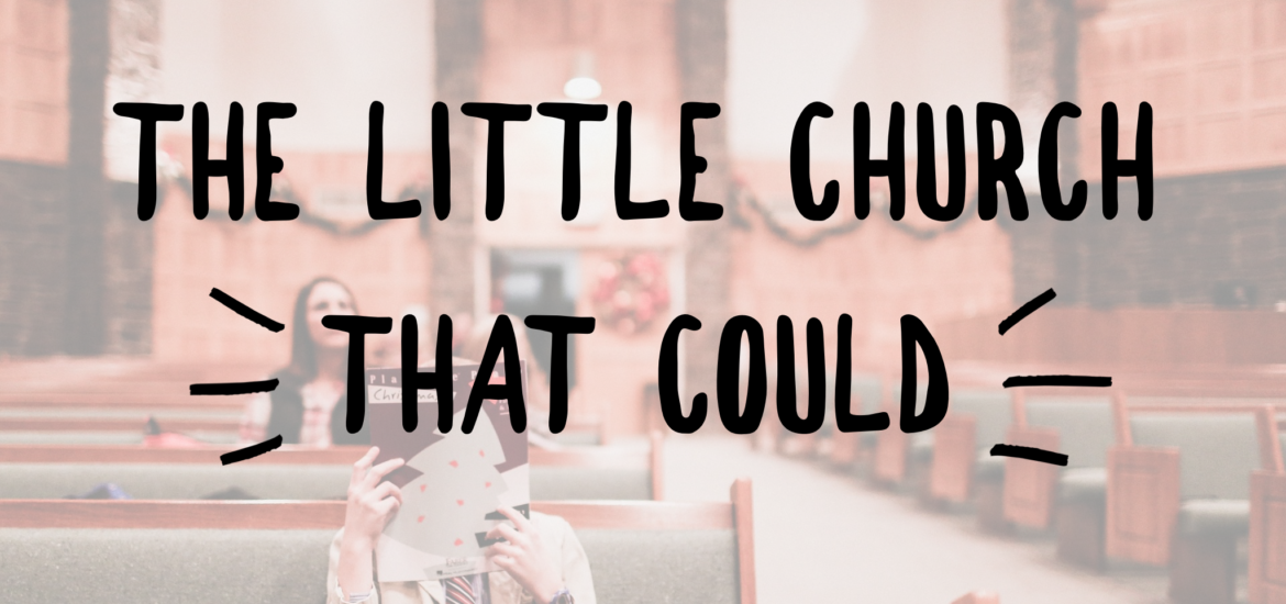 the little church that could