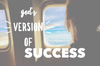 gods version of success