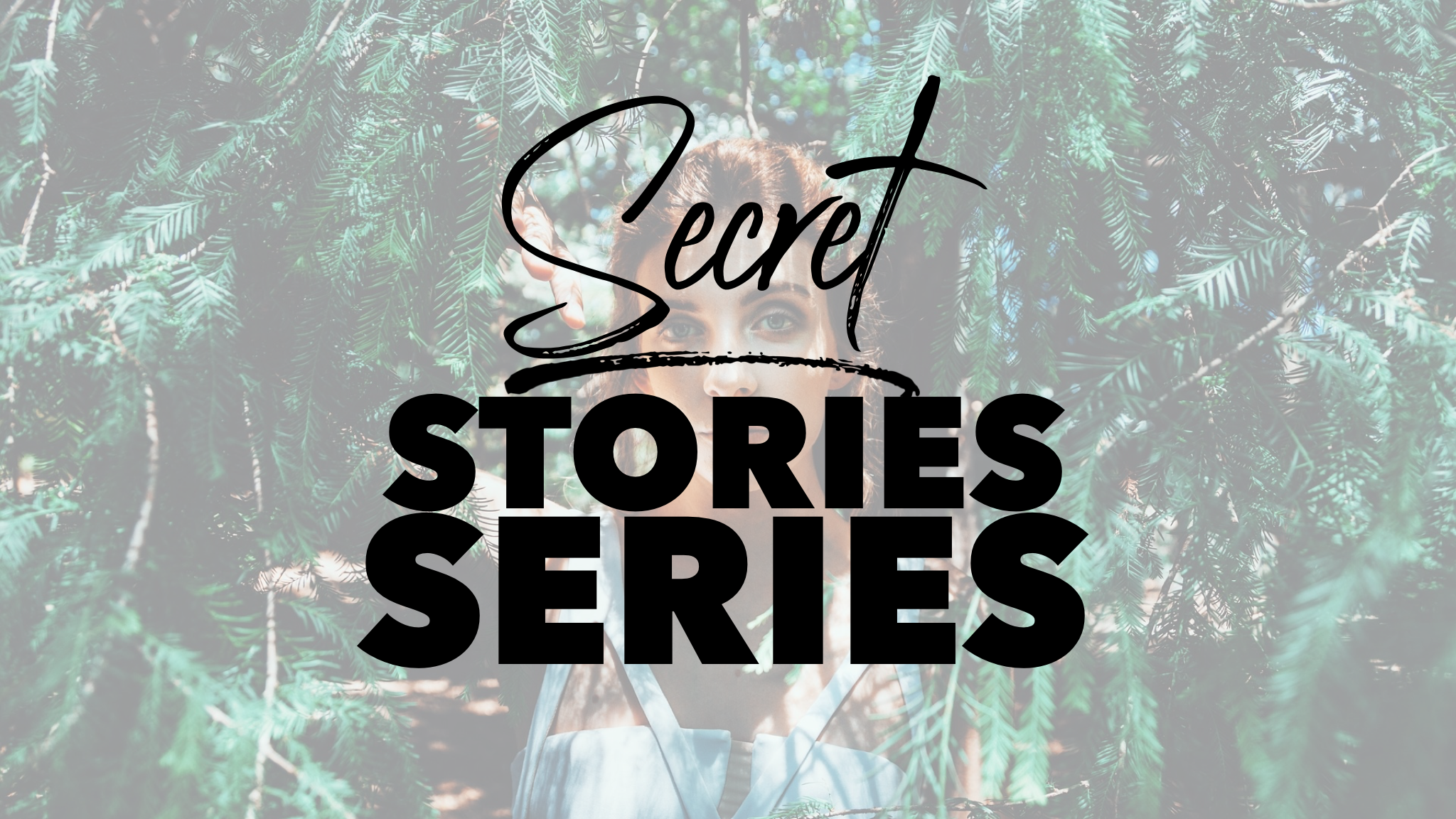 Introducing the Secret Story Series