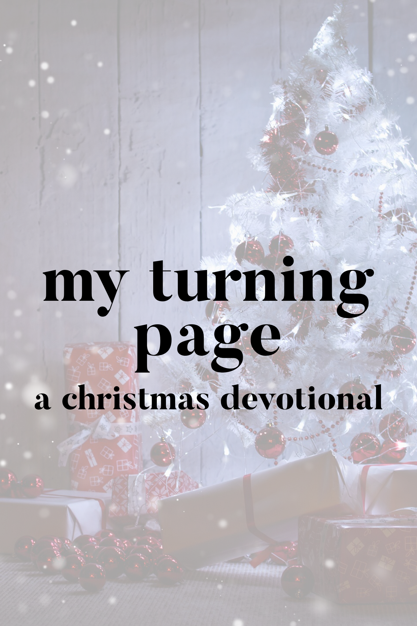 Best Christmas Devotional Ever.My Turning Page A Christmas Devotional Devotional Diva